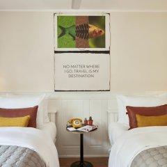 Отель Max Brown Midtown комната для гостей фото 8