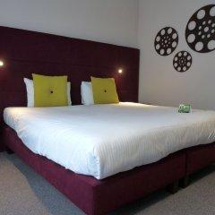 Отель Marivaux Hotel Бельгия, Брюссель - 6 отзывов об отеле, цены и фото номеров - забронировать отель Marivaux Hotel онлайн фото 3