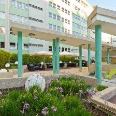 Отель HF Fénix Lisboa фото 9