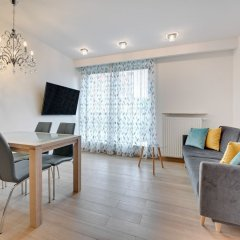 Апартаменты Happy Stay OldNova Deluxe Apartment 366 Гданьск фото 5