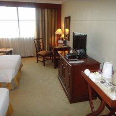 Отель Marco Polo Plaza Cebu Филиппины, Лапу-Лапу - отзывы, цены и фото номеров - забронировать отель Marco Polo Plaza Cebu онлайн удобства в номере