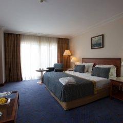 IC Hotels Airport Турция, Анталья - 12 отзывов об отеле, цены и фото номеров - забронировать отель IC Hotels Airport онлайн комната для гостей