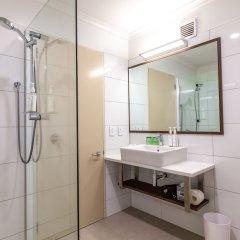 Hamilton Airport Hotel & Conference Centre ванная фото 2