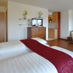 Hotel Am Spichernplatz удобства в номере фото 2