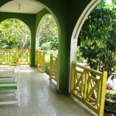 Отель Pure Garden Resort Negril фото 4