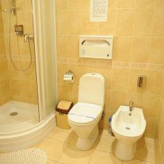 Гостиница Злата Прага ванная фото 2