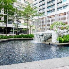 Отель 188 Serviced Suites & Shortstay Apartments Малайзия, Куала-Лумпур - отзывы, цены и фото номеров - забронировать отель 188 Serviced Suites & Shortstay Apartments онлайн фото 6