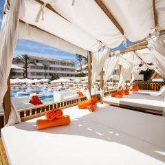 BH Mallorca Hotel пляж фото 2