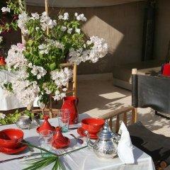 Отель Riad Dar Massaï Марокко, Марракеш - отзывы, цены и фото номеров - забронировать отель Riad Dar Massaï онлайн помещение для мероприятий