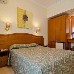 Vergina Hotel комната для гостей