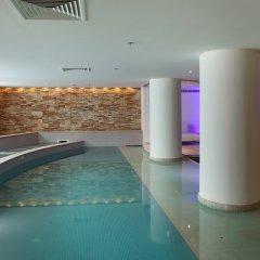 Отель Hilton Park Nicosia спа