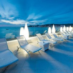 Апартаменты AxelBeach Ibiza Suites Apartments Spa and Beach Club - Adults Only