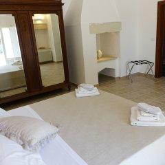 Отель Casina Bardoscia Relais Кутрофьяно комната для гостей