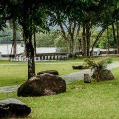 Отель The Mangrove Panwa Phuket Resort с домашними животными