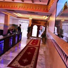 Отель Hôtel Mamora Марокко, Танжер - 1 отзыв об отеле, цены и фото номеров - забронировать отель Hôtel Mamora онлайн гостиничный бар