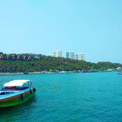 Отель Sawasdee Sabai Таиланд, Паттайя - 4 отзыва об отеле, цены и фото номеров - забронировать отель Sawasdee Sabai онлайн фото 3
