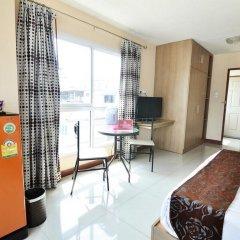 Отель ZEN Rooms Buddy Place Таиланд, Бангкок - отзывы, цены и фото номеров - забронировать отель ZEN Rooms Buddy Place онлайн удобства в номере