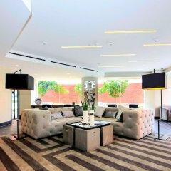 Отель DTLA Condos by Barsala фитнесс-зал фото 3