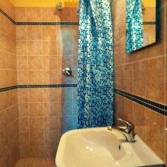 Hostel Prima Base ванная фото 2