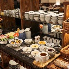 Отель Shani Salon Вена питание