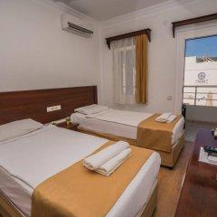 Bodrum Maya Hotel комната для гостей фото 4