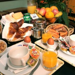Отель Monte-Carlo Франция, Париж - 11 отзывов об отеле, цены и фото номеров - забронировать отель Monte-Carlo онлайн фото 3