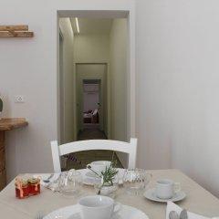 Отель Tracce di Salento Лечче ванная