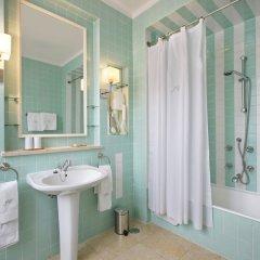 Отель As Janelas Verdes Лиссабон ванная