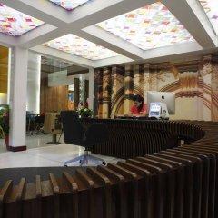 Отель The Color Kata Таиланд, пляж Ката - 1 отзыв об отеле, цены и фото номеров - забронировать отель The Color Kata онлайн интерьер отеля фото 3