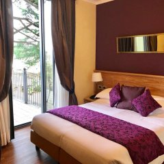 Hotel Poggio Regillo комната для гостей фото 3