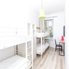Отель Chillout Hostel Польша, Варшава - 1 отзыв об отеле, цены и фото номеров - забронировать отель Chillout Hostel онлайн балкон