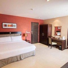 Отель Mac Boutique Suites Таиланд, Бангкок - отзывы, цены и фото номеров - забронировать отель Mac Boutique Suites онлайн комната для гостей фото 2