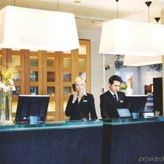 Отель Radisson Blu Strand Стокгольм интерьер отеля