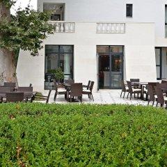 Отель White Rock Castle Suite Болгария, Балчик - отзывы, цены и фото номеров - забронировать отель White Rock Castle Suite онлайн фото 2