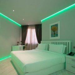 Отель Metro Hotel Tirana Албания, Тирана - отзывы, цены и фото номеров - забронировать отель Metro Hotel Tirana онлайн комната для гостей фото 4