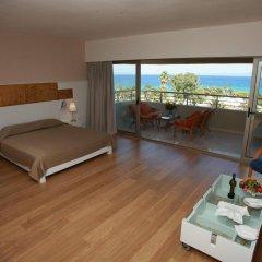 Kassandra Palace Hotel комната для гостей фото 3