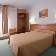 Отель MADRISOL Мадрид комната для гостей фото 3