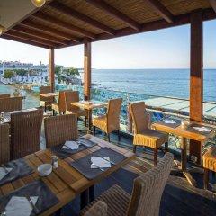 Golden Beach Hotel питание