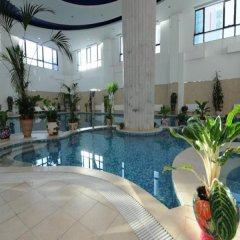 Гостиница Пекин Палас Soluxe Astana Казахстан, Нур-Султан - 4 отзыва об отеле, цены и фото номеров - забронировать гостиницу Пекин Палас Soluxe Astana онлайн бассейн фото 2