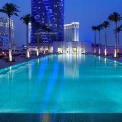 Отель Grand Hyatt Macau бассейн фото 2