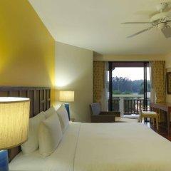 Отель Laguna Holiday Club Phuket Resort пляж Банг-Тао комната для гостей фото 2