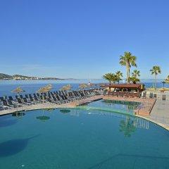 Отель Alua Hawaii Mallorca & Suites бассейн фото 3