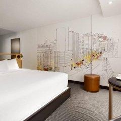 Отель PUR Quebec, a Tribute Portfolio Hotel Канада, Квебек - отзывы, цены и фото номеров - забронировать отель PUR Quebec, a Tribute Portfolio Hotel онлайн комната для гостей фото 3