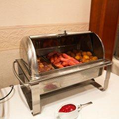 Багратион отель питание фото 5