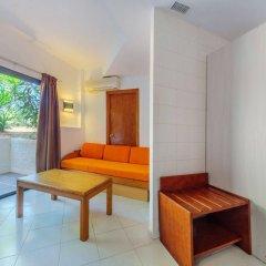Hotel JS Corso Suites комната для гостей фото 3