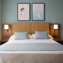 Hotel RIU Plaza Espana комната для гостей фото 12