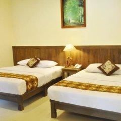 Bukit Daun Hotel and Resort фото 10