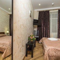 Гостиница Погости.ру на Коломенской комната для гостей фото 3