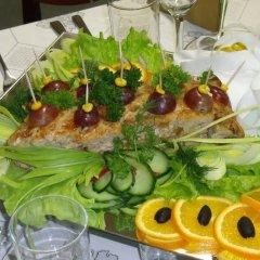 Отель GODA Литва, Друскининкай - отзывы, цены и фото номеров - забронировать отель GODA онлайн питание фото 3