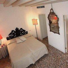 Отель Palazzo Contarini Della Porta Di Ferro Италия, Венеция - 1 отзыв об отеле, цены и фото номеров - забронировать отель Palazzo Contarini Della Porta Di Ferro онлайн комната для гостей фото 3